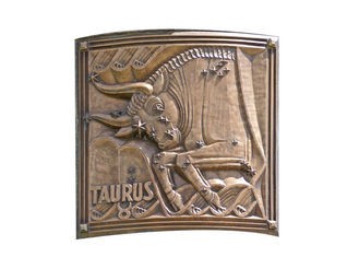 China Contemporary Wall Art Metal Bronze Relief For Indoor Decoration Soft Texture supplier
