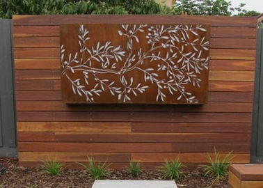 China Uniqu Wall Mounted Metal Sculpture , Modern Abstract Metal Wall Art Sculpture factory